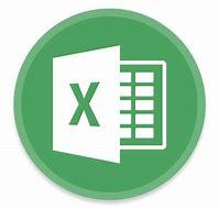 Icone-Excel-vert-et-rond